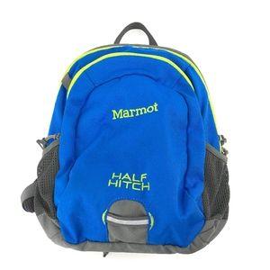 Marmot half hitch small preschooler backpack